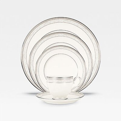Noritake Cirque 5 Piece Place Setting