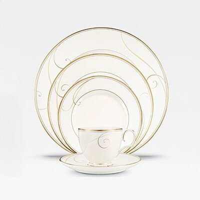 Noritake Golden Wave Dinnerware Collection