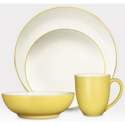 Noritake Colorwave 4 Piece Place Setting
