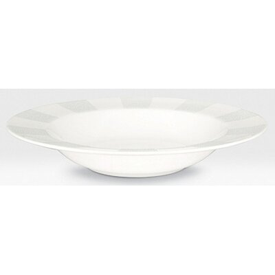 Noritake Falling Snow 12 oz. Soup Bowl