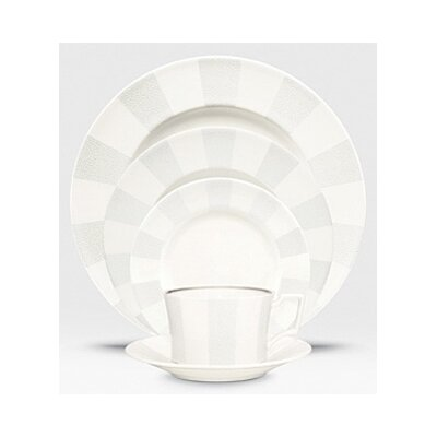 Noritake Falling Snow Dinnerware Collection