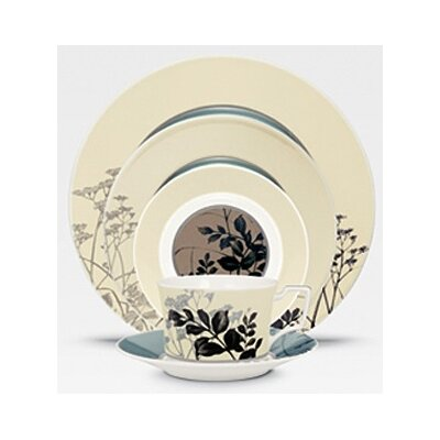 Twilight Meadow 5 Piece Place Setting