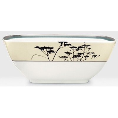 "Noritake Twilight Meadow 8.5"" Punch Bowl"