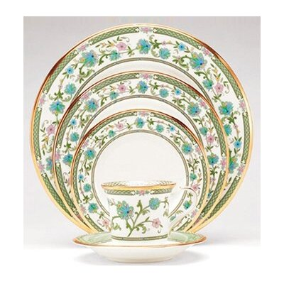 Yoshino 20 Piece Dinnerware Set