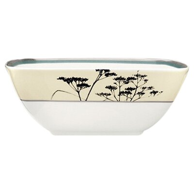 "<strong>Noritake</strong> Twilight Meadow 8.5"" Punch Bowl"