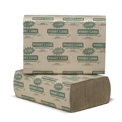 Penny Lane Multifold Paper Towel in Natural