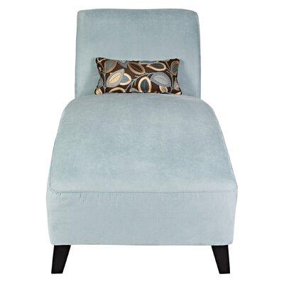 Handy Living Amelia Chaise Lounge