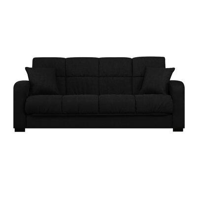 Handy Living Damen Convert-a-Couch Full Convertible Sofa