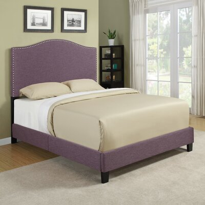 Handy Living Noleta Queen Panel Bed