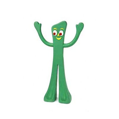 MultiPet Nostalgic Gumby Dog Toy