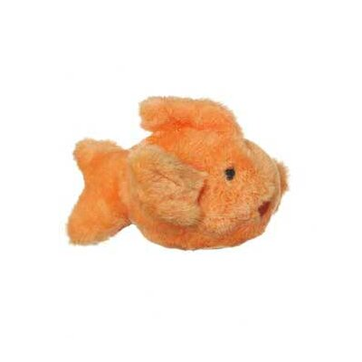 MultiPet Look Who's Talking Goldfish Plush Toy