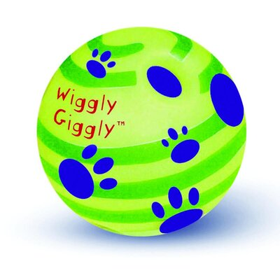 MultiPet Wiggly Giggly Ball