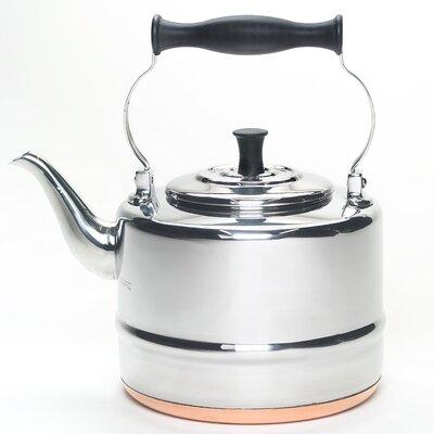 BonJour 2-qt. Tea Kettle