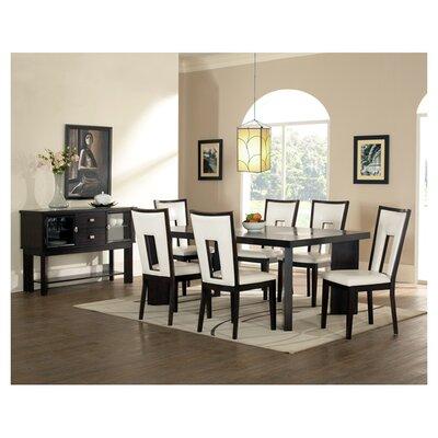 Steve Silver Furniture Delano Dining Table