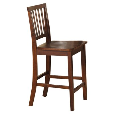 Steve Silver Furniture Branson 24 Bar Stool Reviews Wayfair