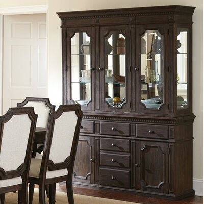 Cayden China Cabinet