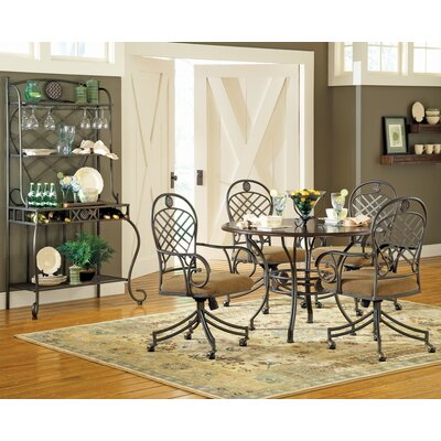 Steve Silver Furniture Wimberly Dining Table