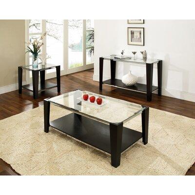 Steve Silver Furniture Newman End Table & Reviews  Wayfair