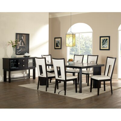 Steve Silver Furniture Delano Side Chair