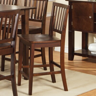 Steve Silver Furniture Branson Counter Height Dining Chair