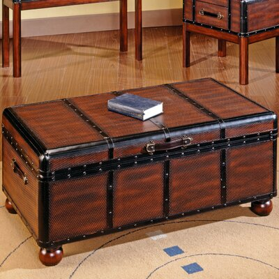 Steve Silver Furniture Pacific Coffee Table with Lift Top