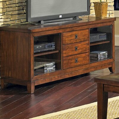 "Steve Silver Furniture Davenport 61"" TV Stand"