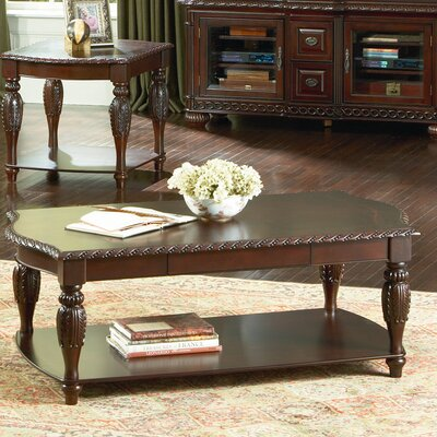 Steve Silver Furniture Antoinette Coffee Table