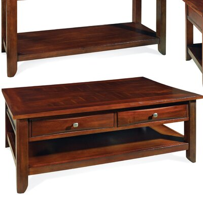Steve Silver Furniture Charleston Coffee Table