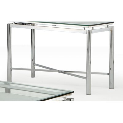 Steve Silver Furniture Nova Console Table