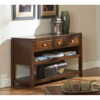 Bolivar Console Table
