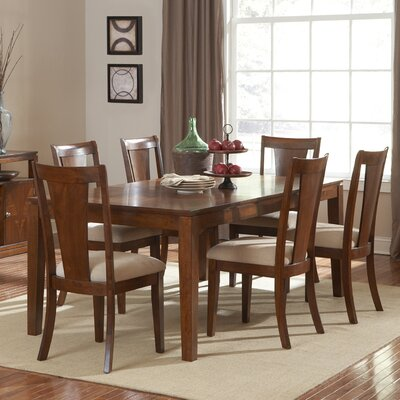 Steve Silver Furniture Easton Dining Table