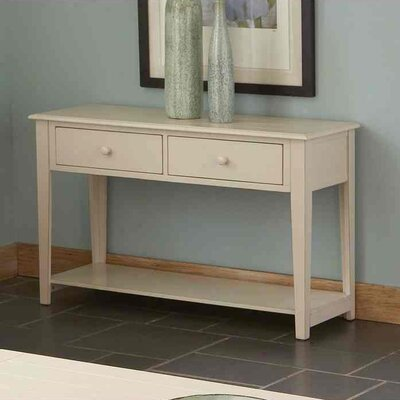 Steve Silver Furniture Eva Console Table