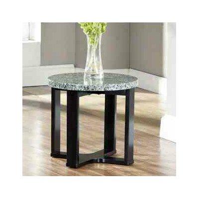 Steve Silver Furniture Gabriel End Table