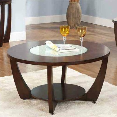 Steve Silver Furniture Rafael Coffee Table Reviews Wayfair