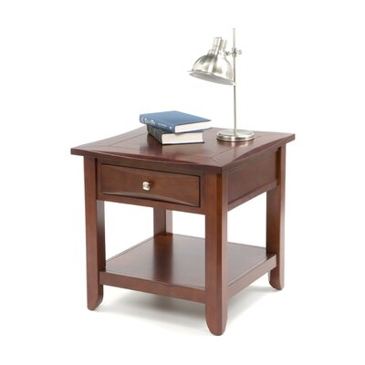 Steve Silver Furniture Charleston End Table