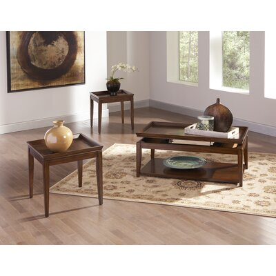 Steve Silver Furniture Clemson Coffee Table Set