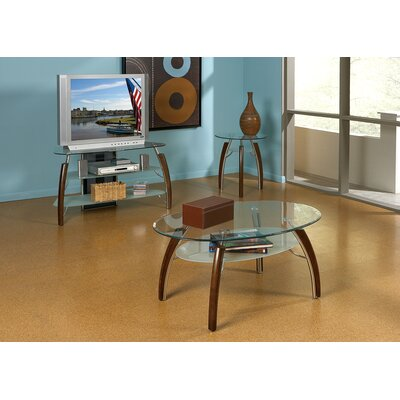Steve Silver Furniture Atlantis Coffee Table Set