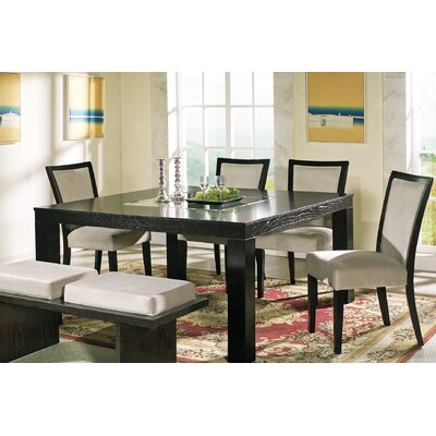 Steve Silver Furniture Movado 6 Piece Dining Set