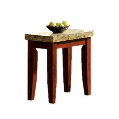 Steve Silver Furniture Montibello End Table
