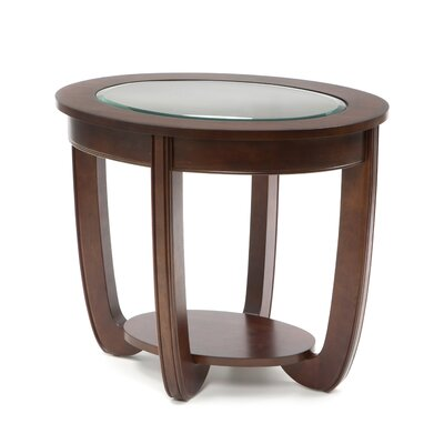 Steve Silver Furniture London End Table