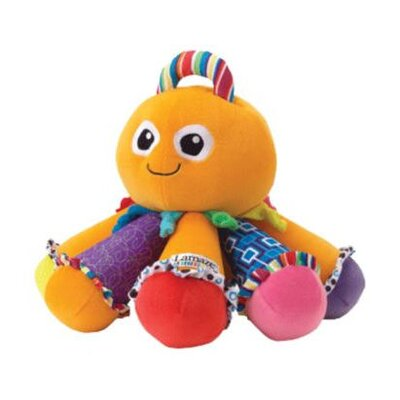 Lamaze Octotunes Stuffed Animals