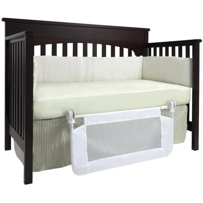 DexBaby Safe Sleeper Convertible Crib Bed Rail
