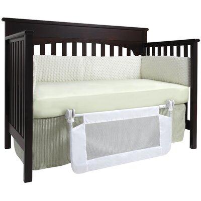 Dexbaby Safe Sleeper Convertible Crib Bed Rail Amp Reviews