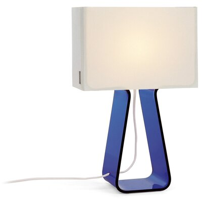 Pablo Designs Tube Top Table Lamp in Color