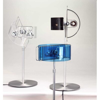 Pablo Designs Gloss LED Floor Lamp