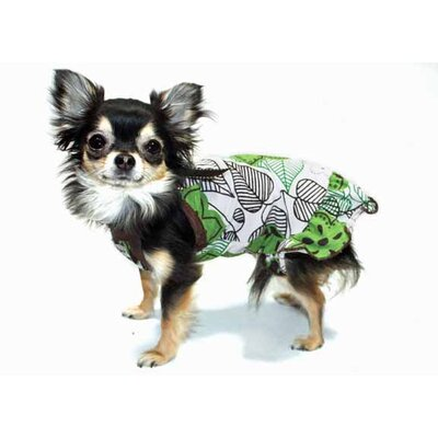 Hip Doggie Malibu Ivy Dog Dress