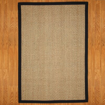 Natural Area Rugs Black Optimum Rug
