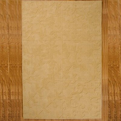 Wheat Napoli Rug