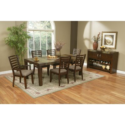 Alpine Furniture Sedona Dining Table