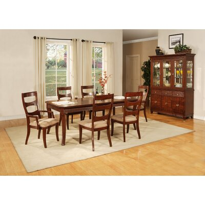 Alpine Furniture Selma Dining Table